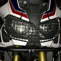 headlight protector for Africa CRF1000