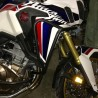 Engine crash bars for Honda CRF1000L Africa Twin