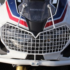headlight protector CRF1000 for HOLAN crashbars