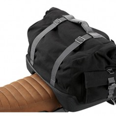 Rear softbag