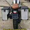 Pannier system PRO for R9T, Urban G/S & Pure