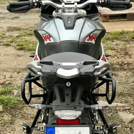 """Pannier frame """"Racer"""" S1000XR"""