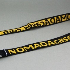NOMADA-straps (with Arno buckle 25mm)