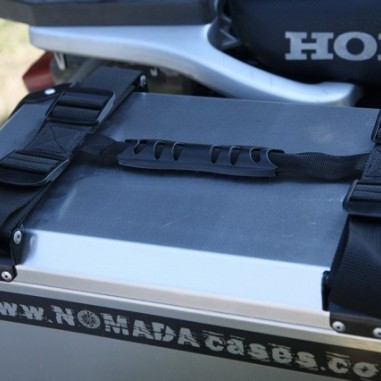 Carry Handle for Cases