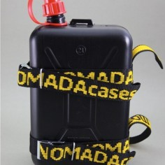 holder + canister 2L - set