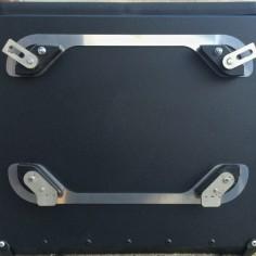 zestaw montażowy PRO do kufrów - kpl. na 1 kufer