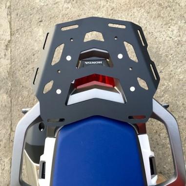 Top-case bracket for CRF1000