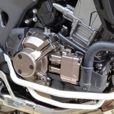 Engine crash bars PRO for Honda CRF1000L Africa Twin (DCT version)