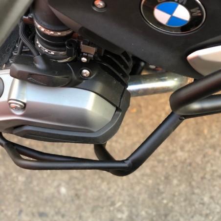 Crash bars PRO for BMW R1200GS LC Rallye & 2017+