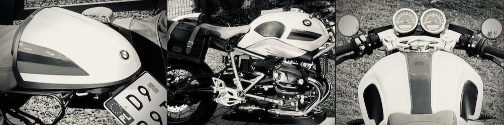 Racer ST (Speedy Traveler)
