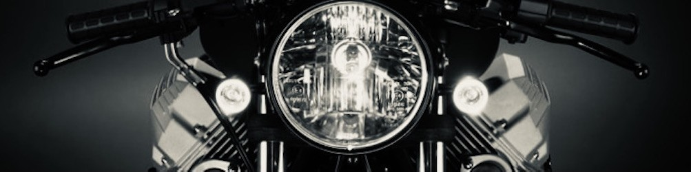 BULLET 1000® - classic design turn signals
