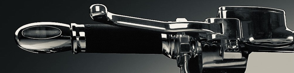 BL 1000 - integrated handlebar turn signal