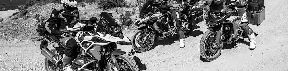 Akcesoria do motocykli BMW